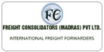Freight-consolitors