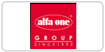 alfa-one_Logo