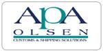 Logo Model apa