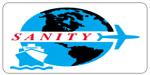 SANITY FREIGHT INTERNATIONAL (CHINA) LTD