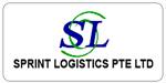 SPRINT LOGISTICS PTE LTD