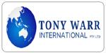 TONY WARR INTERNATIONAL PTY LTD