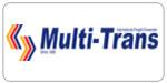 Logo Model multi