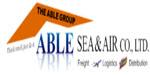 ABLE SEA & AIR CO.,LTD