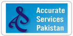 Accurate Services Pakistan