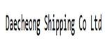Daecheong Shipping Co Ltd