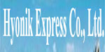 Hyonik Express Co Ltd