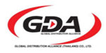 Global Distribution Alliance (Thailand) Co., Ltd