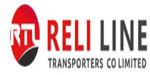 RELI LINE TRANSPORTERS CO LTD